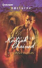 Kodiak Chained