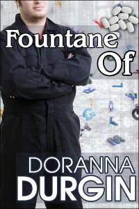 Fountane Of