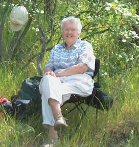 Marjorie (Midge) Wilber